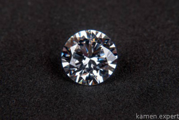 0ed4862fb192 Как отличить бриллиант от фианита в домашних условиях
