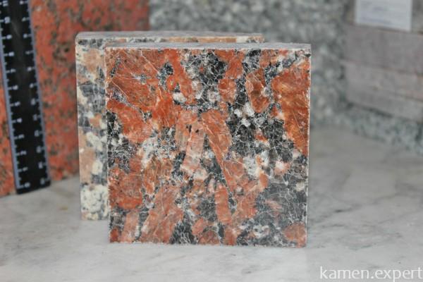 Крупнозернистый камень