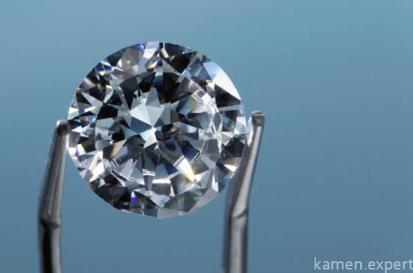 Натуральный бриллиант