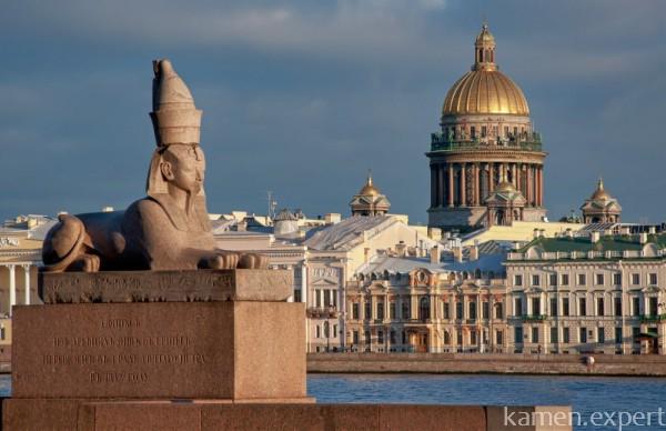 Петербургский сфинкс