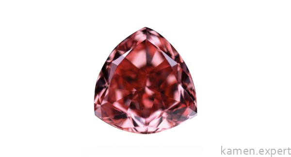 Mousaieff Red Diamond