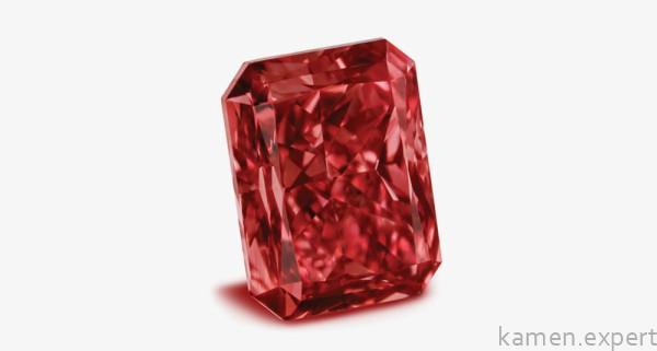 Кровавый бриллиант