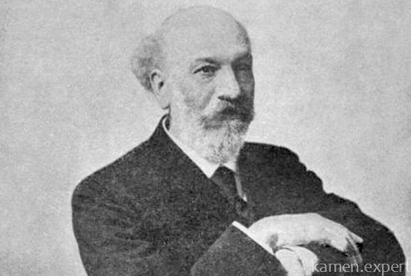 Огюст Вернейль
