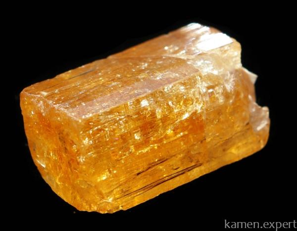 Как выглядит природный камень