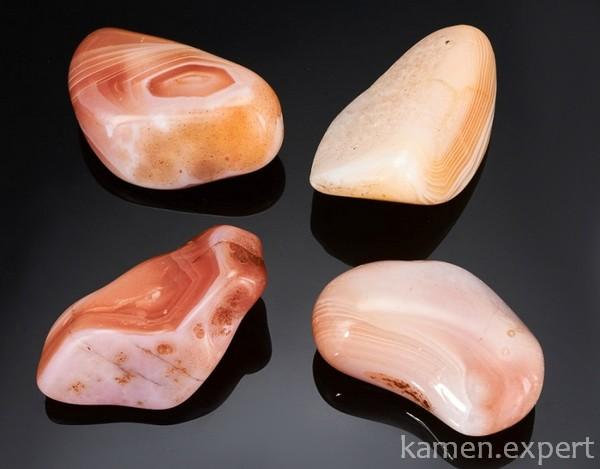 4 камня